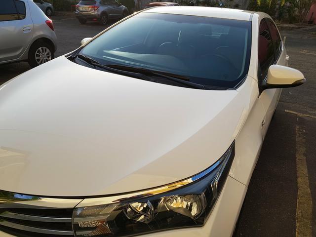Corolla GLI 1.8 aut 15/16 - Foto 5
