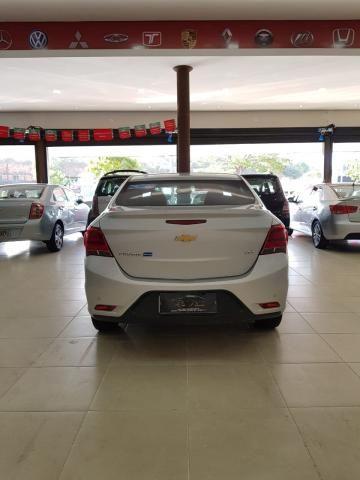 GM Prisma LTZ 1.4 Automático 17/18 - Troco e Financio! - Foto 6