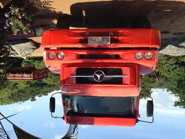 Caminhão Mercedes 1620 - Foto 10