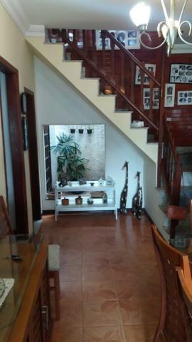 Linda casa com 3 quartos e amplo quintal com piscina em Guadalupe - Foto 17
