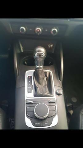 Audi A3 Sedan 2016 - aceito troca - Foto 4