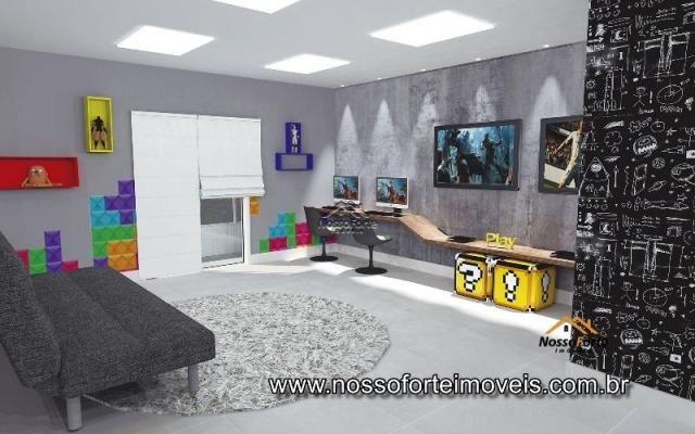 Lançamento Apartamento no Caiçara em Praia Grande - Foto 13
