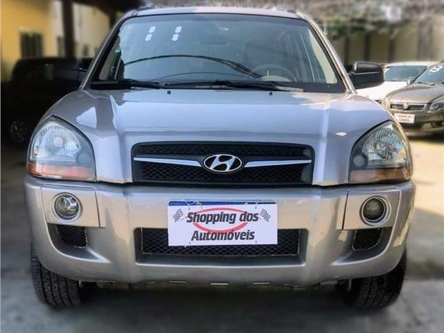 Hyundai Tucson 2.0 gl 2wd 16v gasolina 4p manual - Foto 2