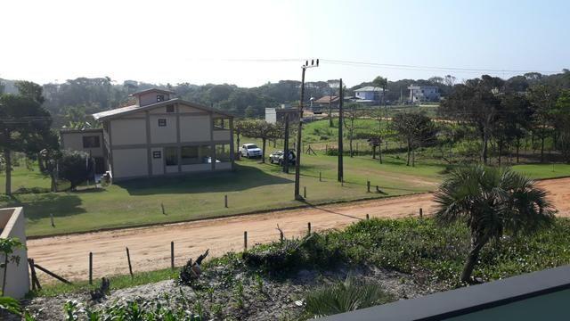 Casa Temporada com Piscina Praia do Ervino SC - Foto 4
