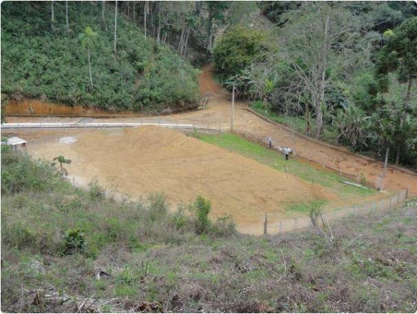Vendo Terreno Residencial em Teresópolis