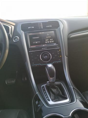 Ford fusion 2015/2015 2.0 titanium awd 16v gasolina 4p automático - Foto 11