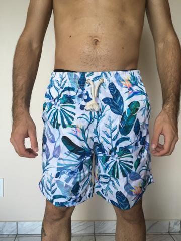 Short / Bermuda de praia - Foto 5