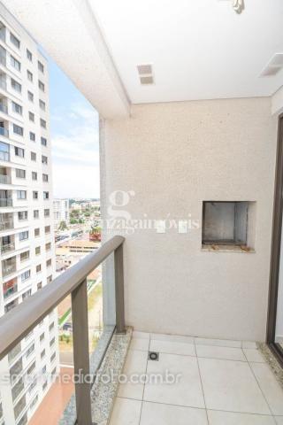 Apartamento para alugar com 2 dormitórios em Capao raso, Curitiba cod:23511002 - Foto 5