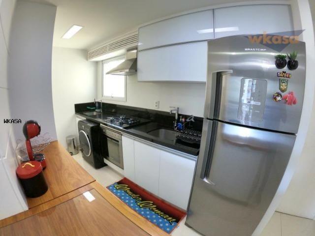 Apartamento 3 Quartos sendo 1 suíte, sol da manha - WK526 - Foto 5