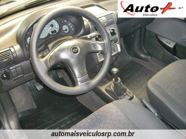 Chevrolet Classic Corsa Sedan  Super 1.0 ALCOOL MANUAL - Foto 3