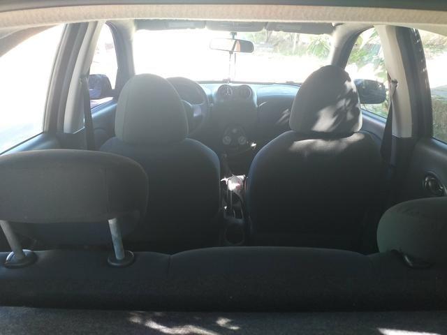 Vendo Nissan march 2012 - Foto 8