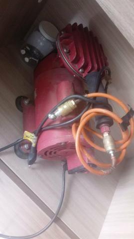 Vendo compressor 300.00 - Foto 2