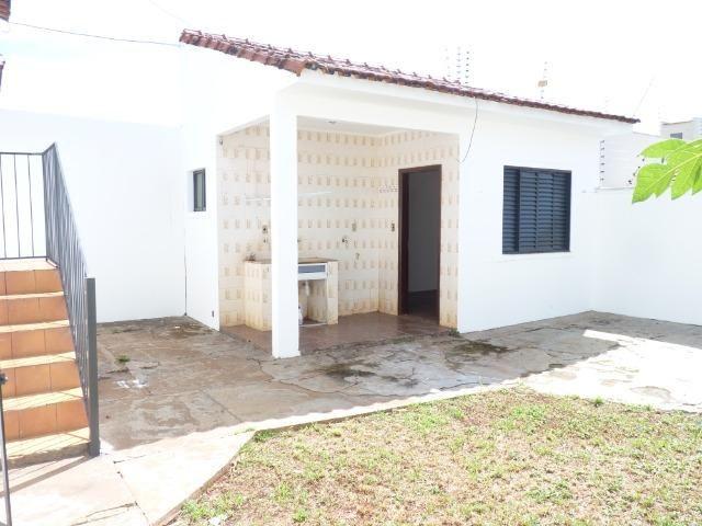 Casa Térrea 03 Qts. - Jd. Autonomista - Foto 16