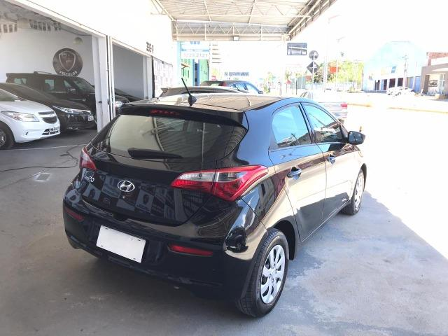 Hyundai hb20 1.0, completo 2019 revisado e com garantia, muto novo ! extra! - Foto 4