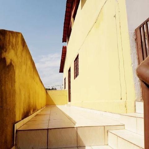 Apartamento de dois quartos - Setor Mansões Paraíso - Aparecida de Goiânia-GO - Foto 2