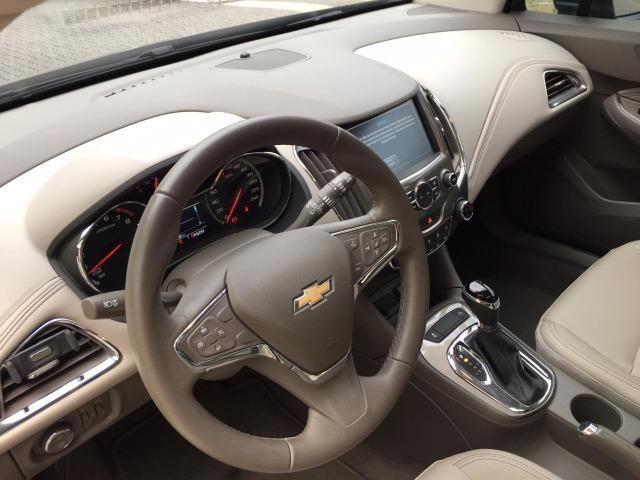 Chevrolet Cruze 1.4 Turbo Sport6 Ltz 16v Flex 4p Automático - Foto 3