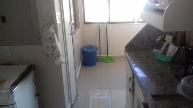 Cabo Frio, imperdível cobertura reformada, passagem, 4 dormitorios, so entrar - Foto 7
