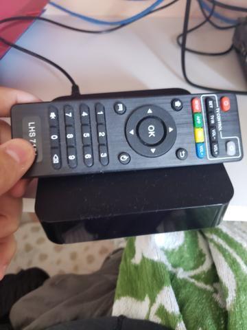 Aparelho para deixar TV smart