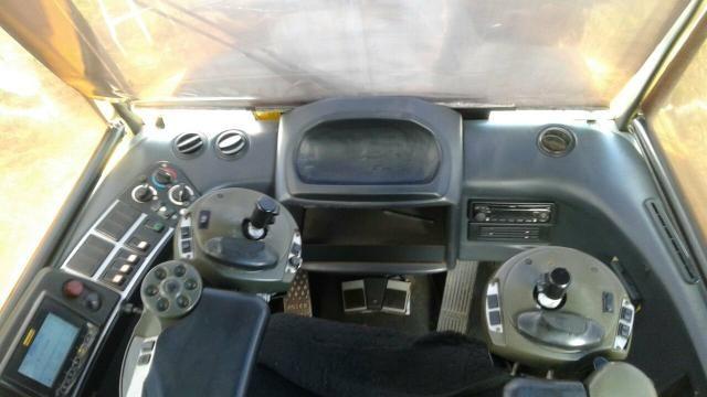 Carregador de madeira ponsse - Foto 3