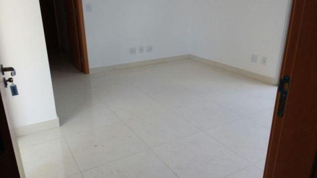 Apartamento à venda com 3 dormitórios em Havaí, Belo horizonte cod:12326