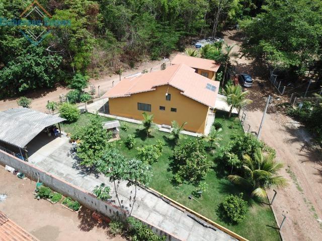 Chácara de 1.200m², as margens do Rio Paranaíba - Foto 16