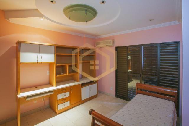 Apartamento para aluguel, 4 quartos, 2 vagas, olaria - porto velho/ro - Foto 13