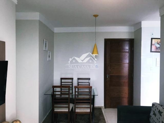 BN- Lindo apartamento de 2 quartos no Viver Serra - Foto 14