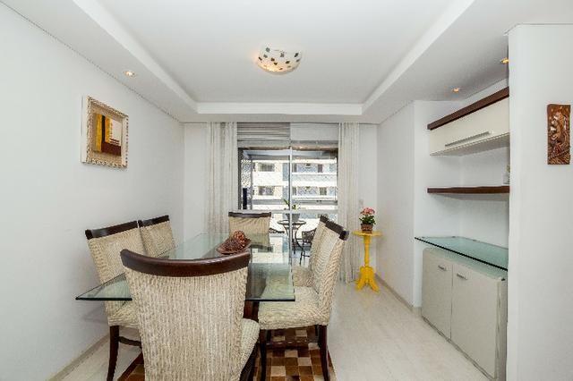 Apartamento 03 Quartos 01 Vaga no Cabral - AP0436 - Foto 3