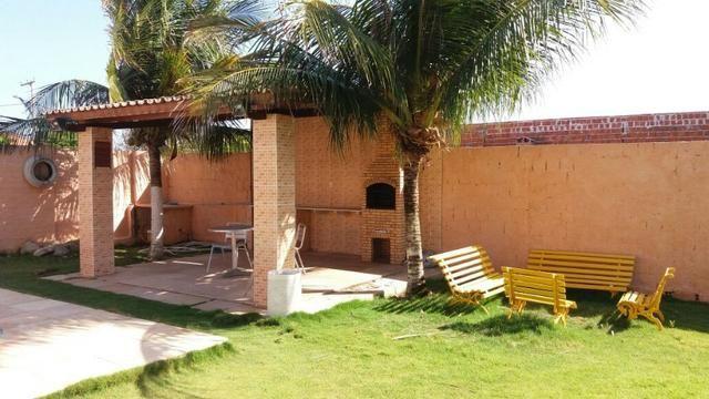 Praia do Presidio- Casa com 3 Suítes, Piscina e deck com churrasqueira Diária de R$ 400,00 - Foto 20