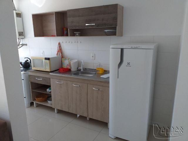 Apartamento para alugar com 2 dormitórios em Vila nova, Novo hamburgo cod:10902 - Foto 5