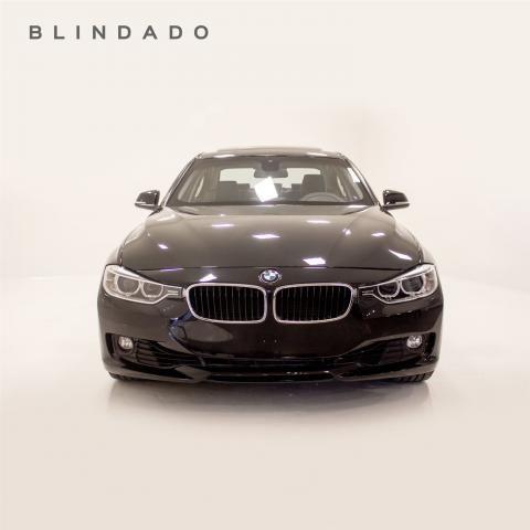 BMW 328I 2013/2014 2.0 GP 16V ACTIVEFLEX 4P AUTOMÁTICO - Foto 3