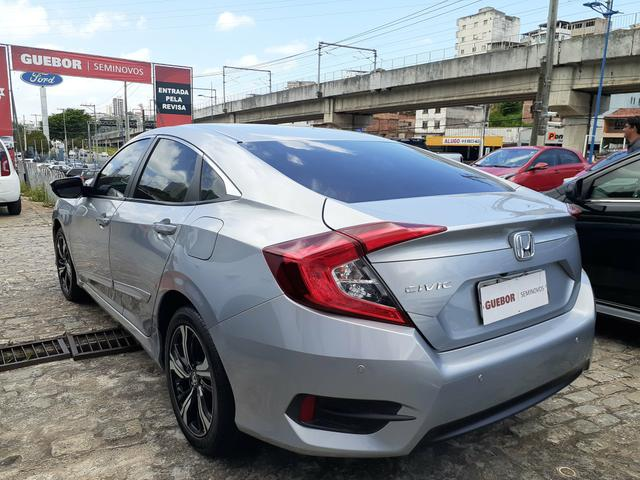 Honda civic Exl 2016/2017