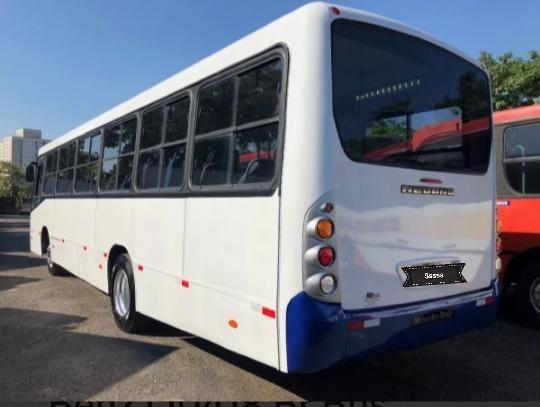Ônibus urbano curto 2012 - Foto 4