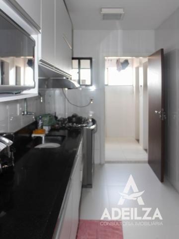 Apartamento à venda com 4 dormitórios em Capuchinhos, Feira de santana cod:20180004 - Foto 12