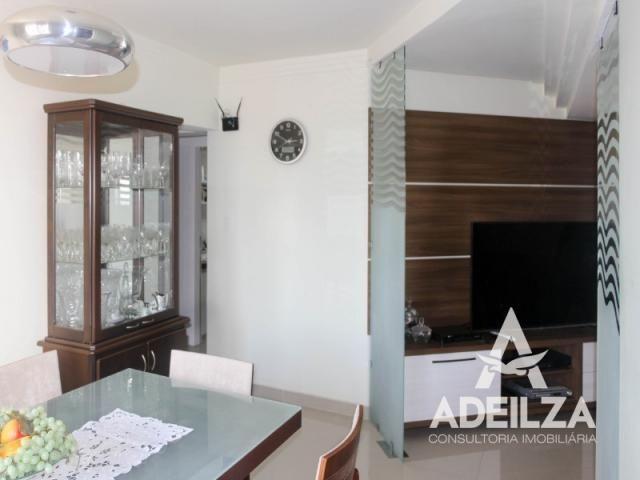 Apartamento à venda com 4 dormitórios em Capuchinhos, Feira de santana cod:20180004 - Foto 16