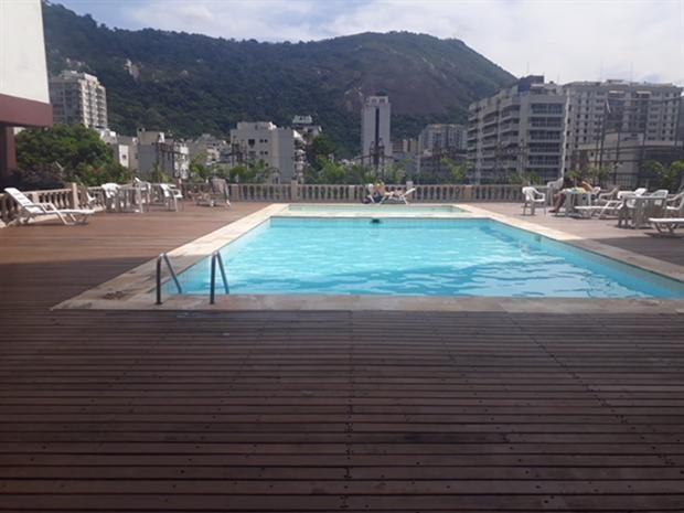 Apartamento à venda com 2 dormitórios em Botafogo, Rio de janeiro cod:831401 - Foto 9