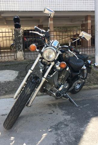 Custom Yamaha Virago XV 535 S