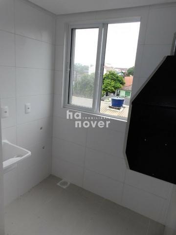 Apto 1 Dormitório Semi Mobiliado - Próximo Universidade Franciscana - Foto 6