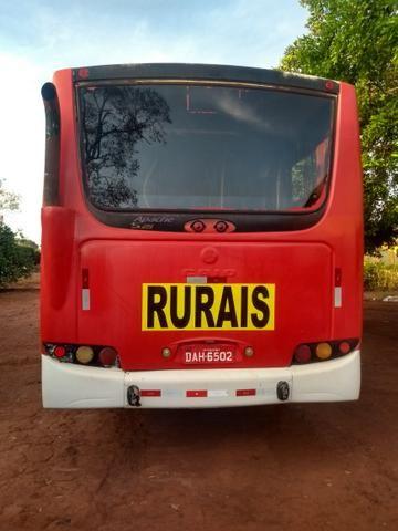Ônibus Mercedes apache - Foto 6