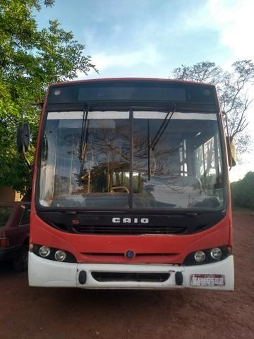 Ônibus Mercedes apache - Foto 3