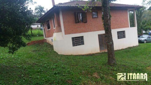 Casa em Itaara - Código 484 - Foto 6