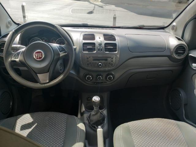 Fiat Grand Siena Essence 1.6 2015 Oferta tanque cheio - Foto 3