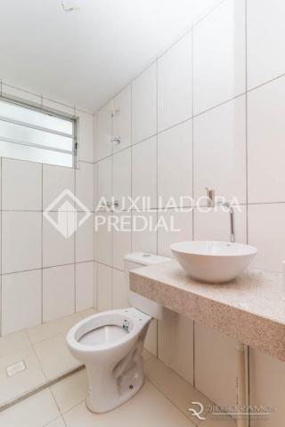 Apartamento para alugar com 2 dormitórios em Alto petrópolis, Porto alegre cod:270810 - Foto 19