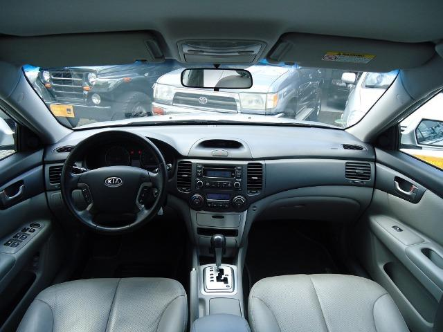 Kia Motors Magentis 2009 Top de linha automático - Foto 3