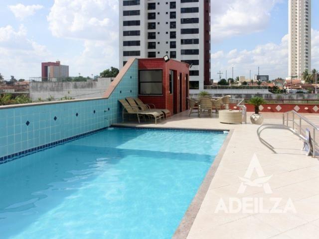 Apartamento à venda com 4 dormitórios em Capuchinhos, Feira de santana cod:20180004 - Foto 18