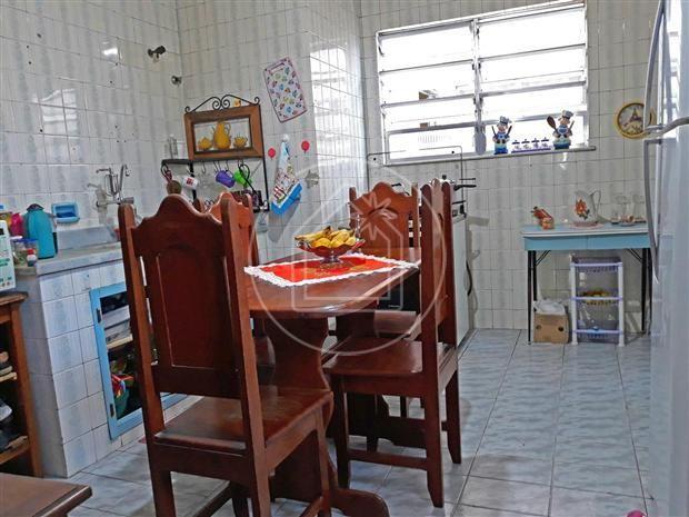 Apartamento à venda com 3 dormitórios em Olaria, Rio de janeiro cod:850502 - Foto 15