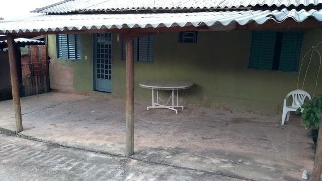 Samuel Pereira oferece: Casa de 3 quartos + Kitnet Térrea Sobradinho Vale das Acácias Lote