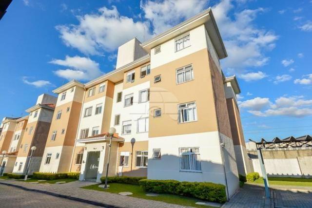 Apartamento à venda com 2 dormitórios em Fazendinha, Curitiba cod:151685 - Foto 2