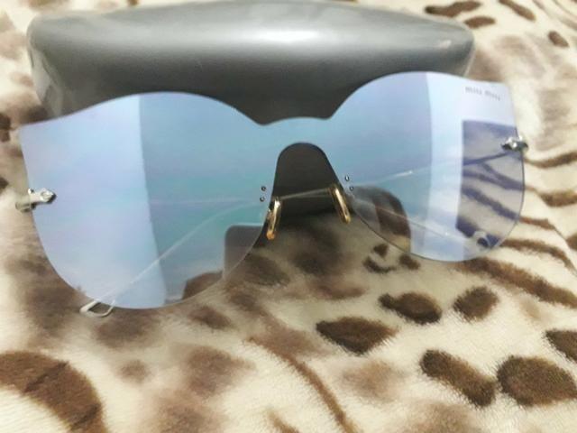 58f9d9de0 Óculos da miu miu - Bijouterias, relógios e acessórios - Brás, São ...