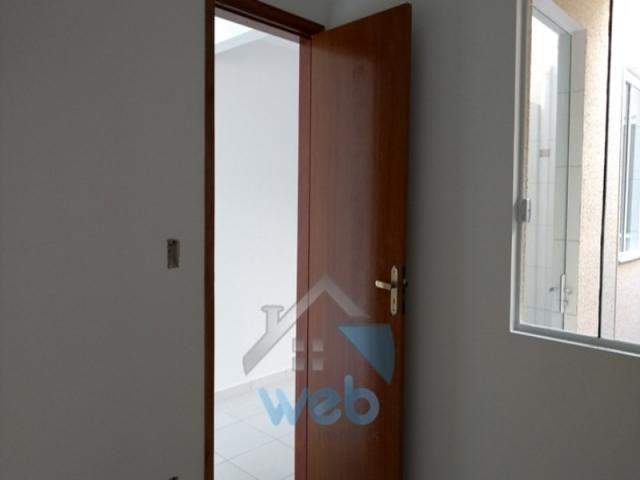 Excelente imóvel na cidade industrial de 2 quartos, com sala, cozinha, banheiro, ótima loc - Foto 11